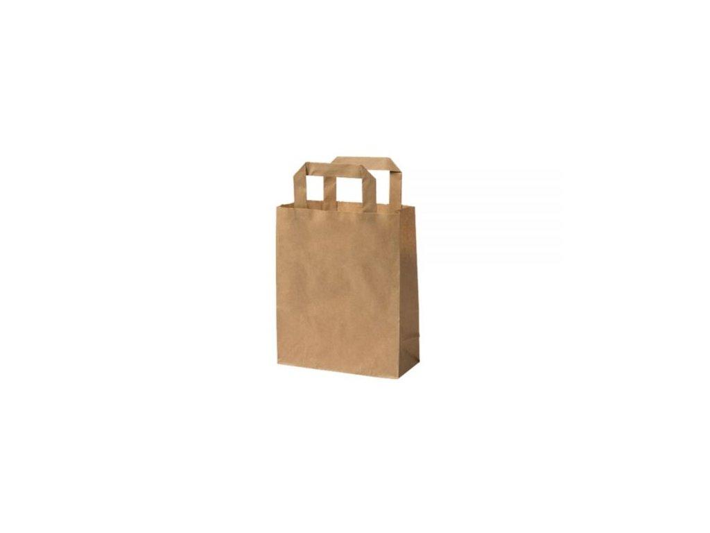 Recyklovaná papierová taška