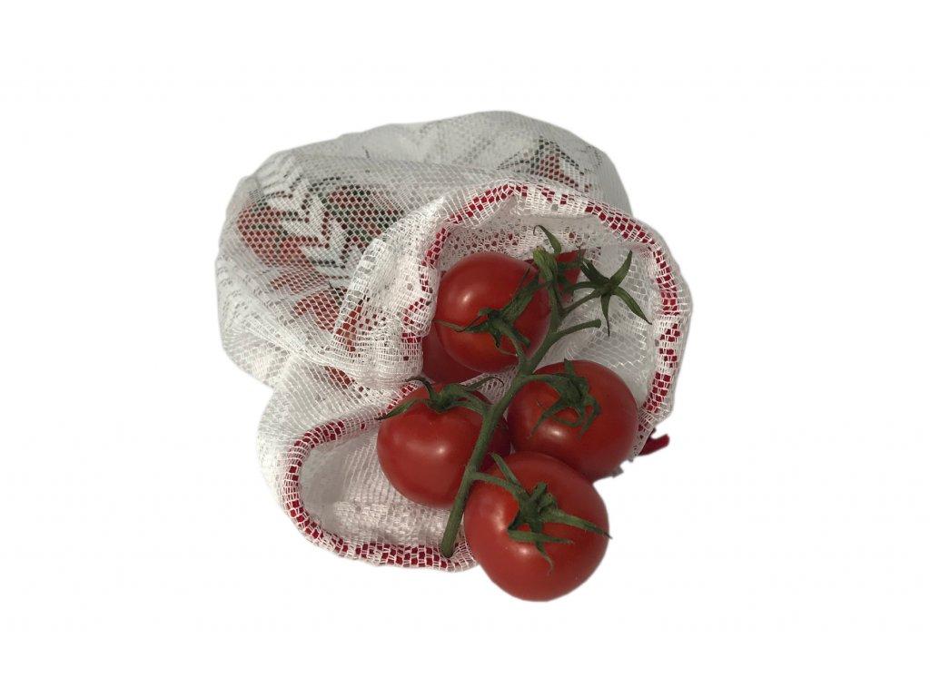 Vrecko na zeleninu