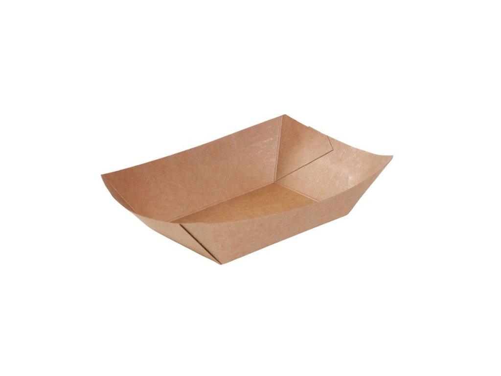 Papierová miska