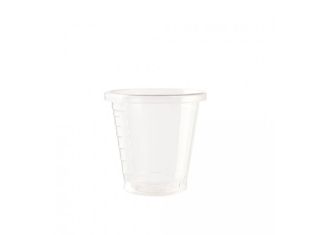 Eko pohár na destiláty