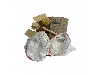 Eko darček Zero waste kuchyňa