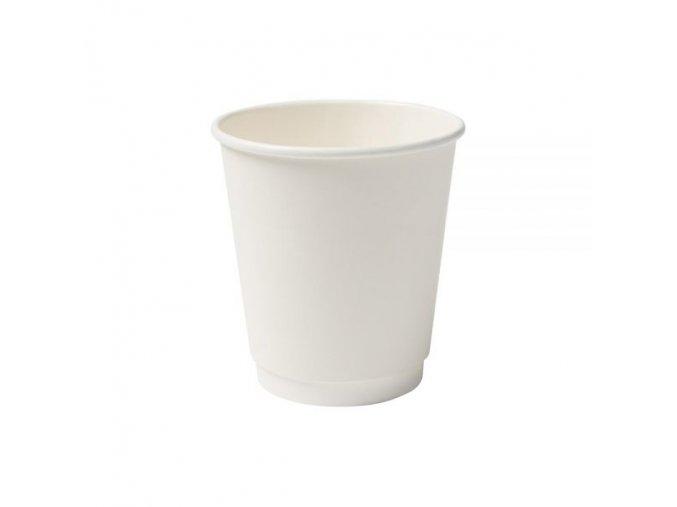 Papierové poháre na kávu