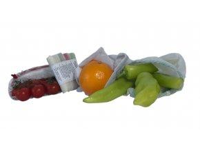 Vrecka na zeleninu