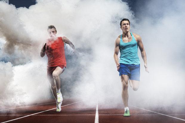 Kuřáci, odvykejte si s pomocí běhu
