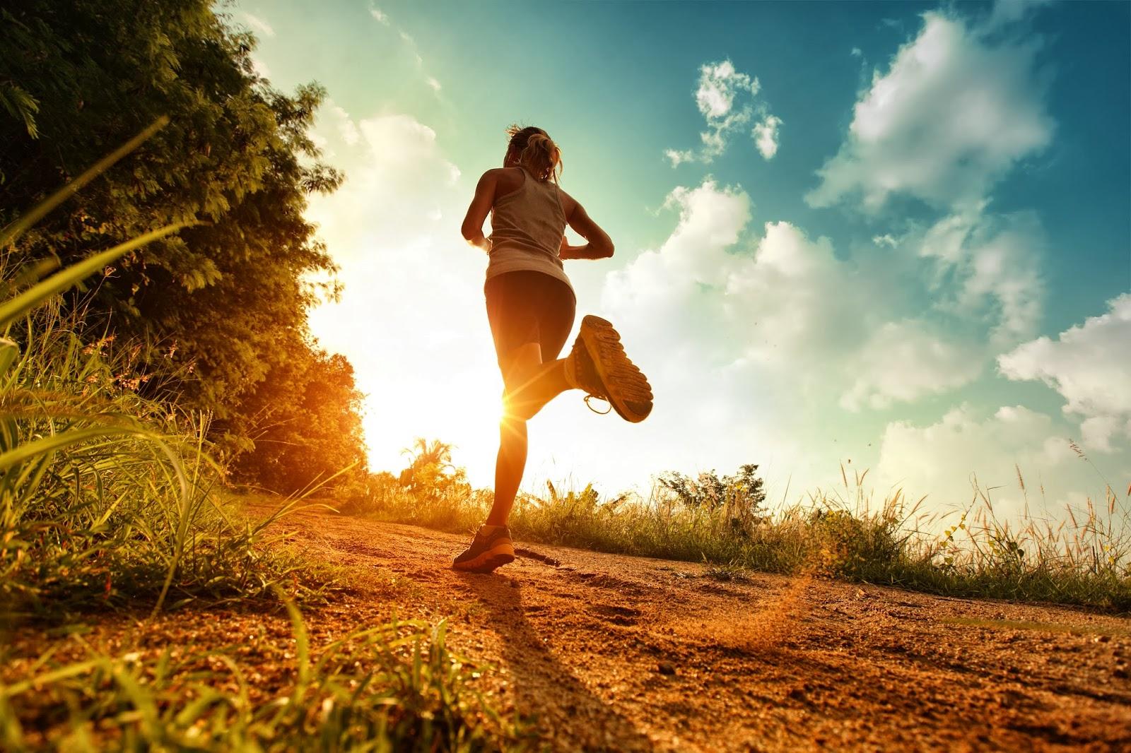 Běhat na lačno či ne?