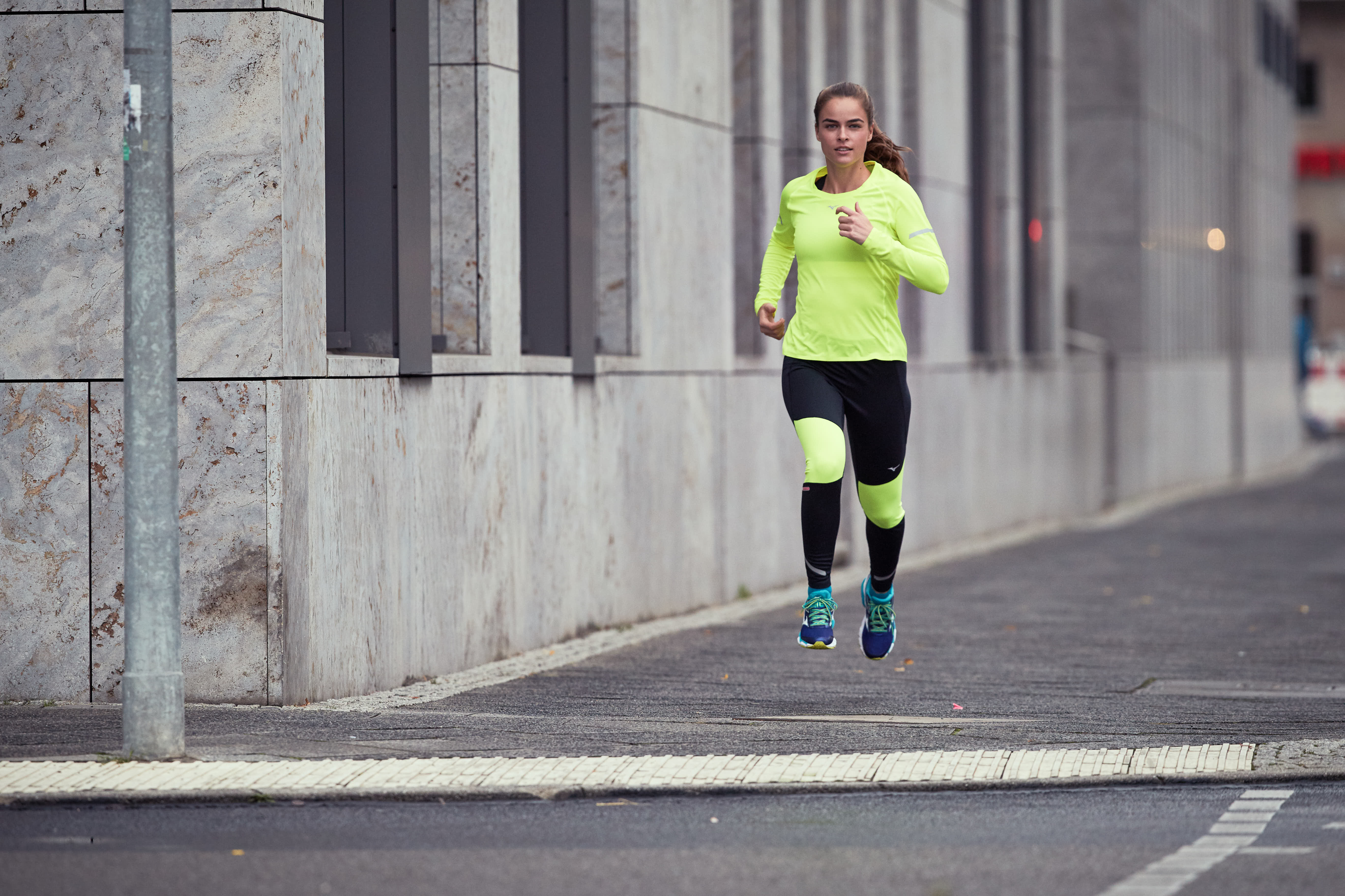 Kdy začít s běháním po porodu?