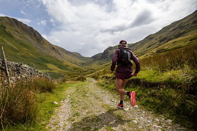 Zlepšete běh tréninkem v kopcích. Připravte se na bolest!