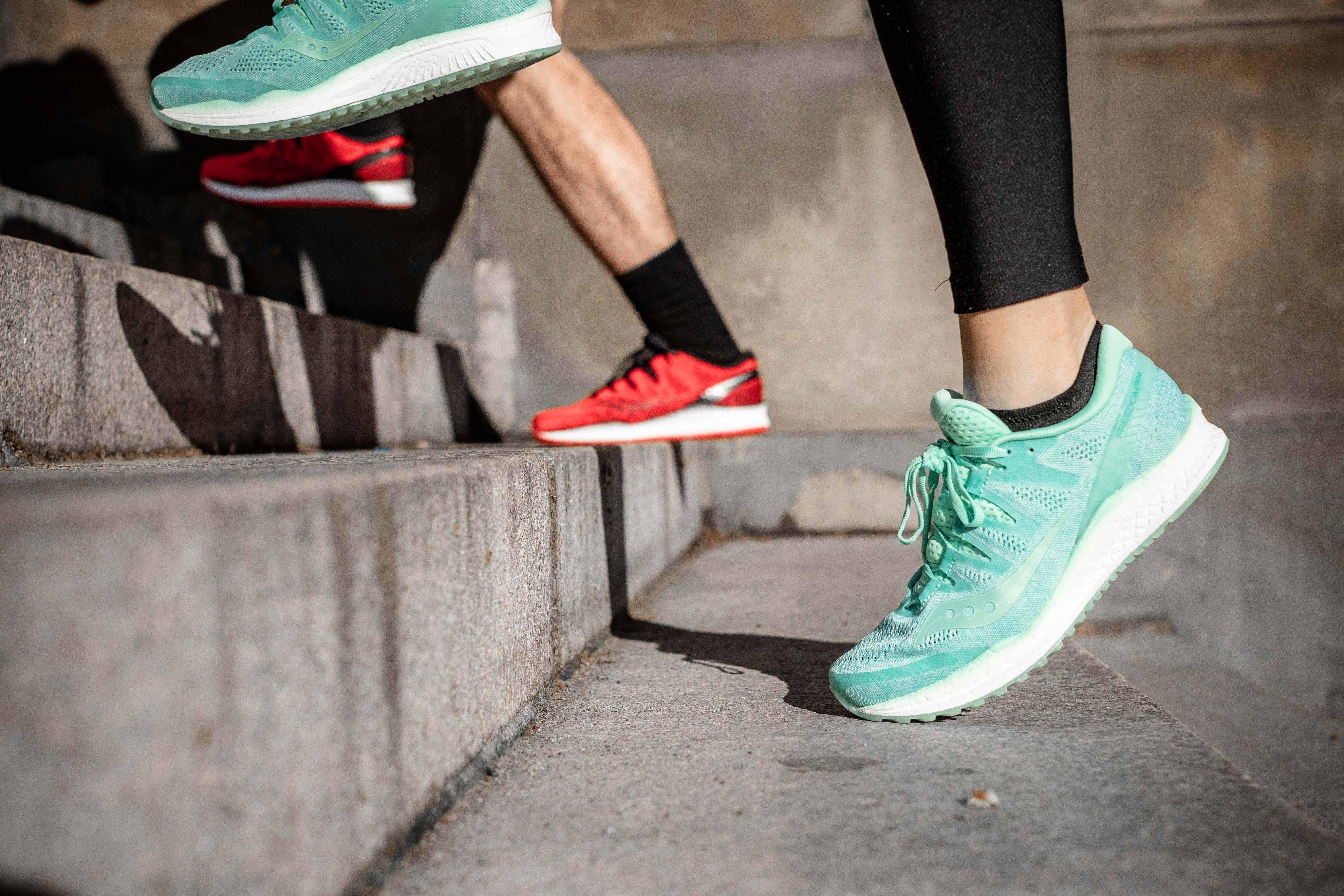 Hodina běhu prodlouží život o 7 hodin