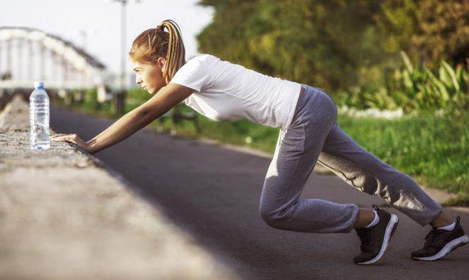 Bolí vás při běhu nebo po běhu lýtka?