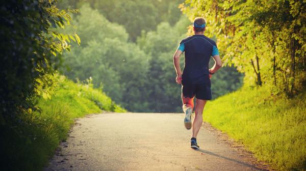 Dlouhý běh
