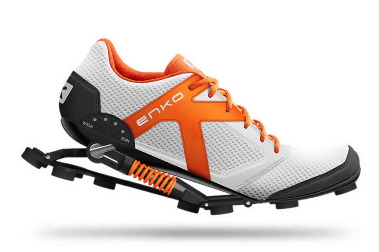 Ideální běžecké boty ;)