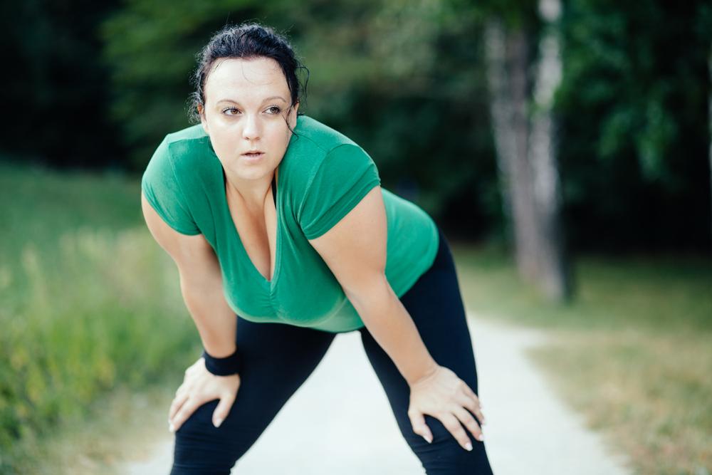 Jak spalovat tuky běháním?
