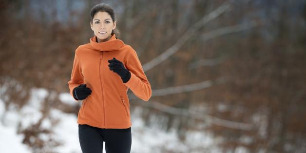 Jak vybrat běžecké rukavice
