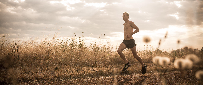 Běhání - nástroj k uspořádání myšlenek