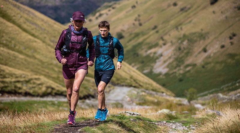 Obecná vytrvalost je běžecký základ