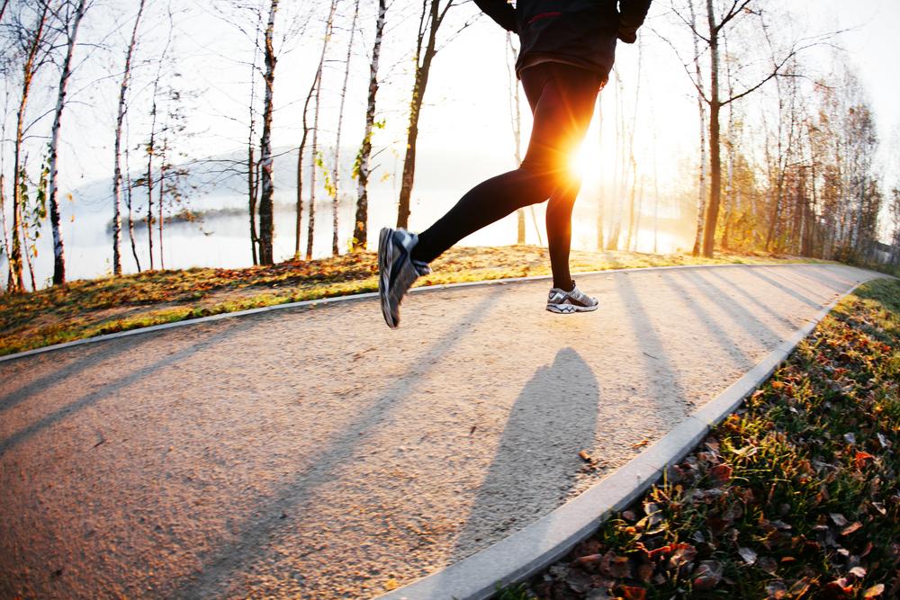 Ve kterou denní dobu běhat?
