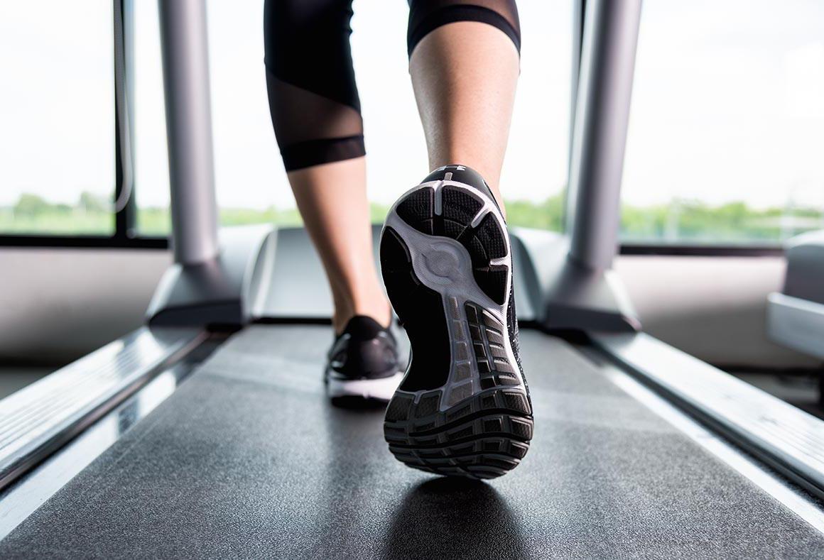 Tipy pro běžecký trénink na páse