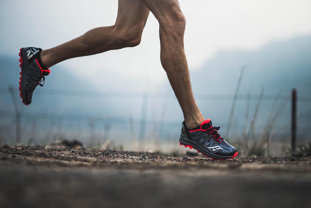 Vypiluj svůj běžecký styl