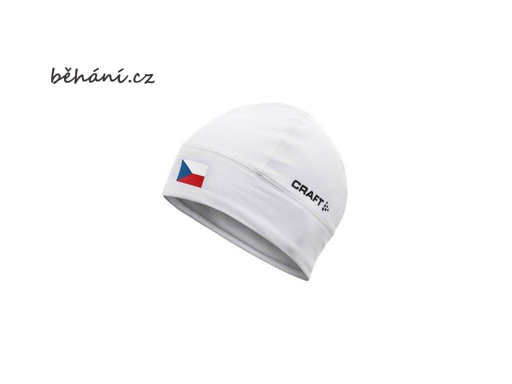Čepice CRAFT Light Thermal Flag 1902347CZ-1900 (Velikost textilu S-M)