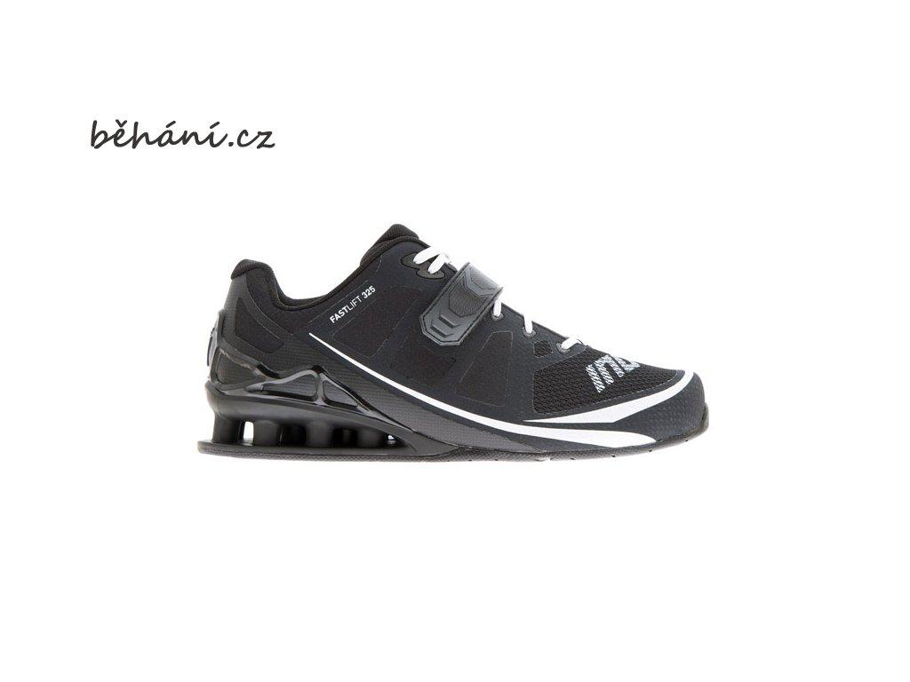 Fitnes boty INOV-8 FASTLIFT 325 (Velikost obuvi v EU 44)