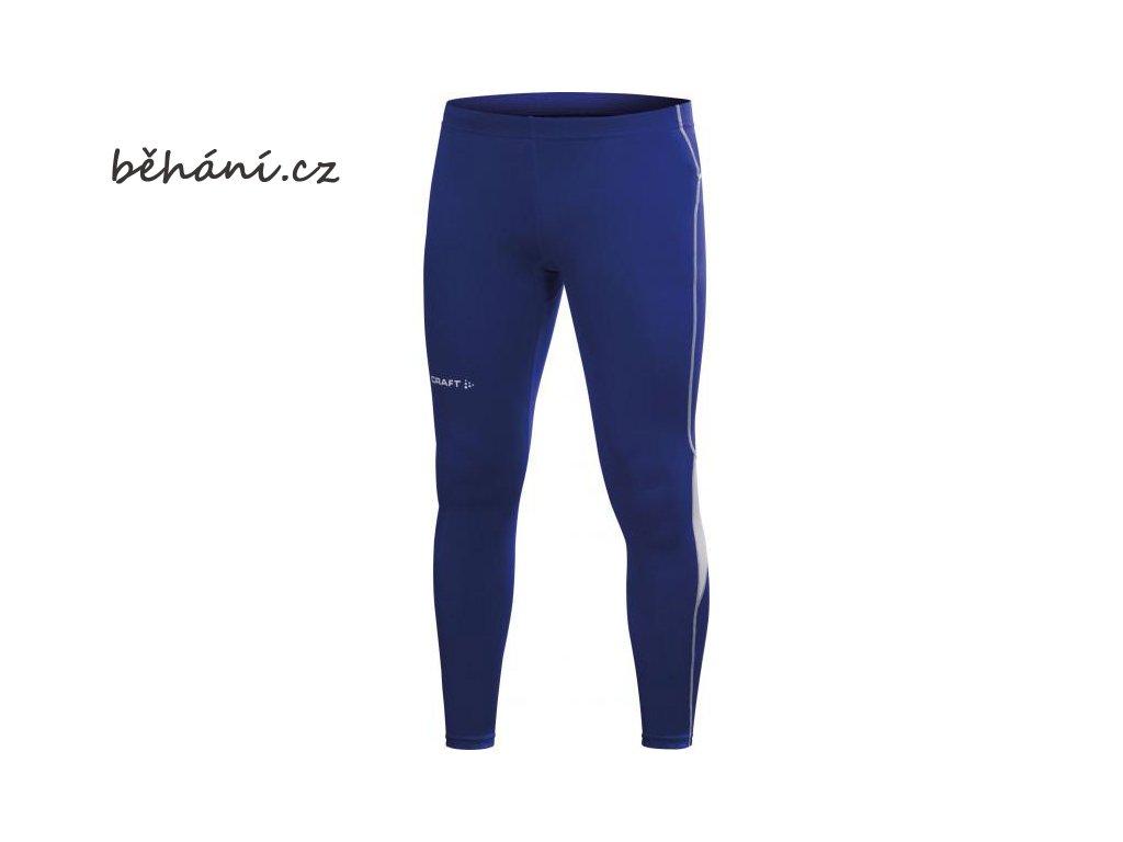 Běžecké kalhoty CRAFT Club Tights (Velikost textilu XXL)