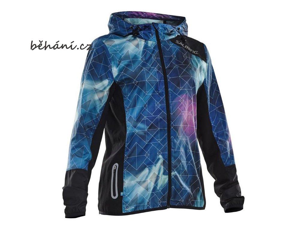 Běžecká bunda Salming Fusion Jkt