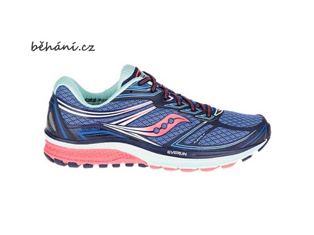 Běžecké boty Saucony GUIDE 9 (Velikost obuvi v EU 41)