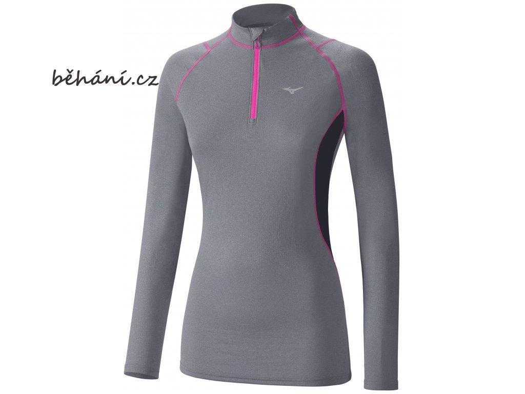 women s wool h z fine grey pink