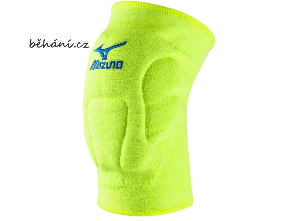 Volejbalové chrániče Mizuno VS1 Kneepad Z59SS89145 (Velikost textilu XL)