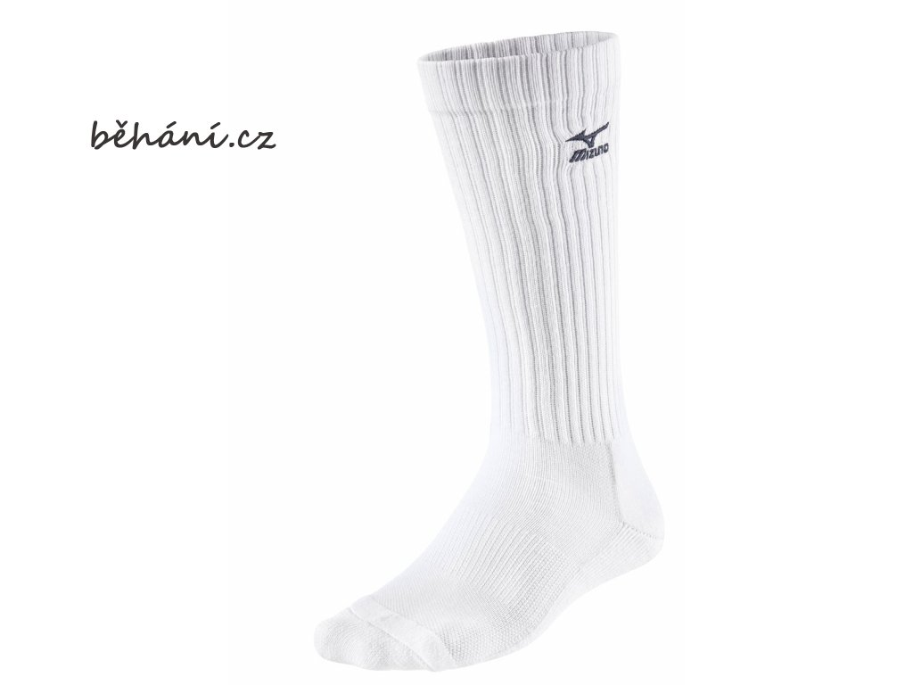 Ponožky Mizuno VB Socks Long 67UU71671 (Velikost textilu XXL)