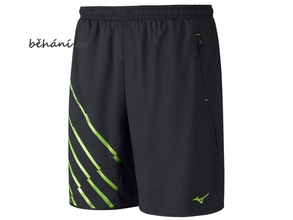 Běžecké šortky Mizuno Venture Square 8.5 J2GB651109 (Velikost textilu XXL)