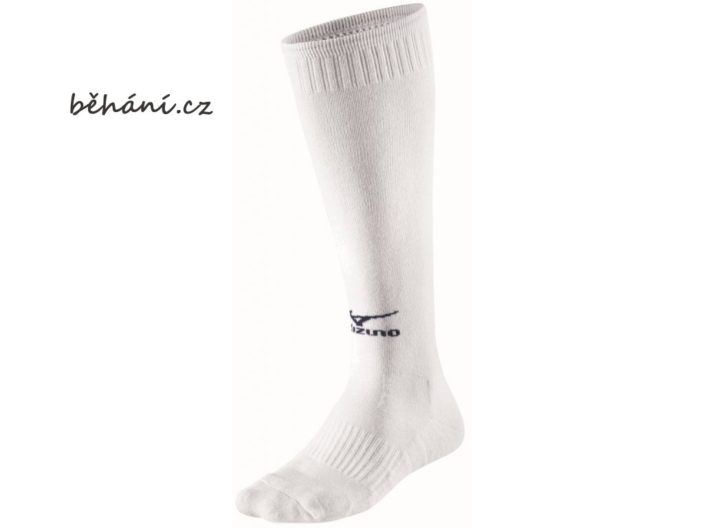 Volejbalové podkolenky Mizuno Comfort Volley Socks Long V2EX6A55Z71 (Velikost textilu XXL)