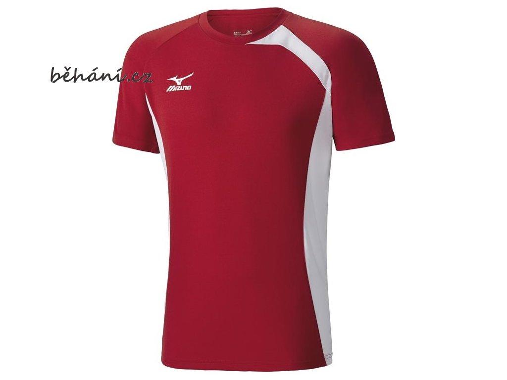 Volejbalový dres Mizuno Trad Top V2GA6A1162