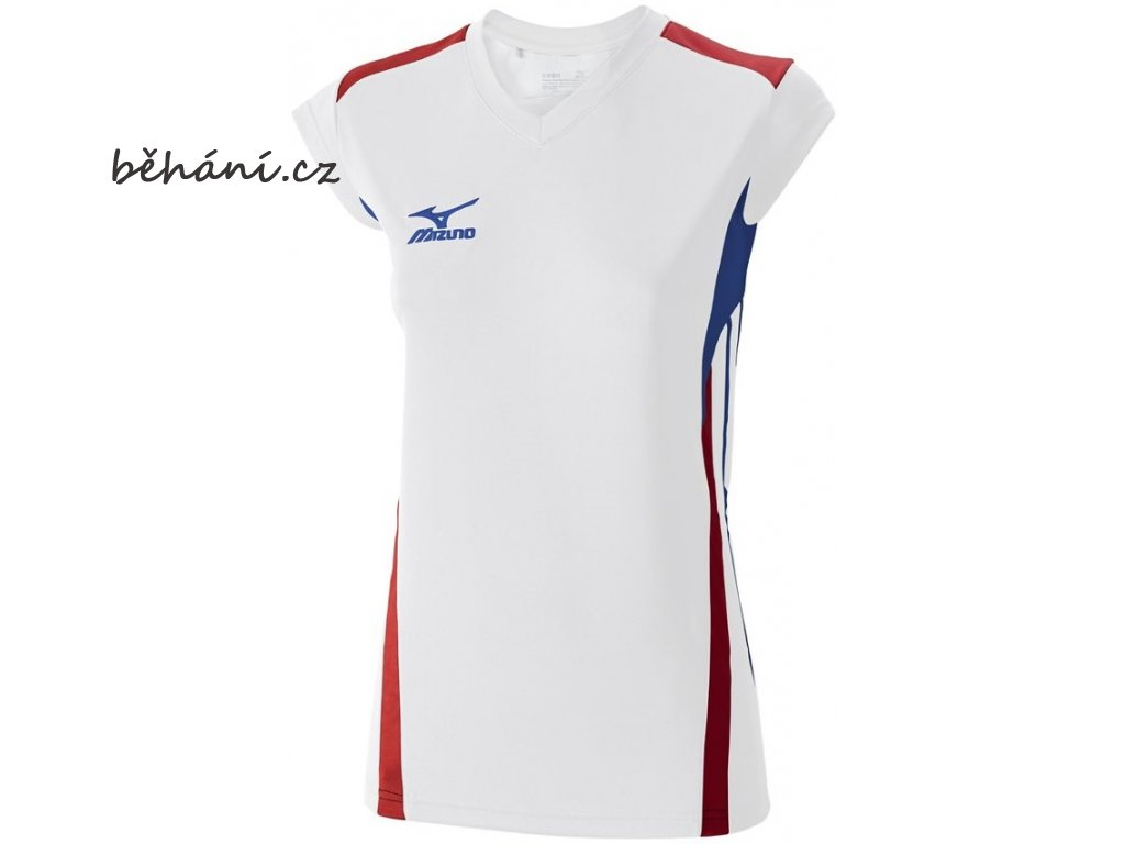 Volejbalový dres Mizuno Premium Women's Cap Sleeve V2GA6C2001
