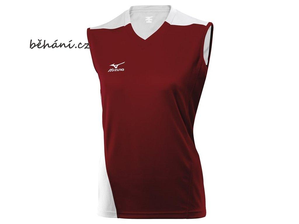 Volejbalový dres Mizuno Women's TRAD Sleeveless V2GA6C2162
