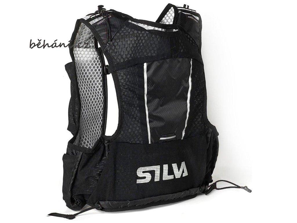 Běžecká vesta SILVA Strive 5 XS/S