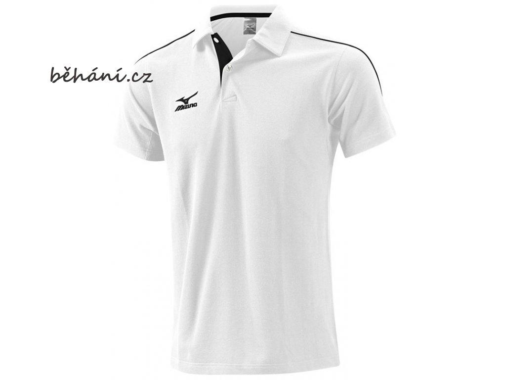 Běžecké tričko Mizuno Polo 401 K2EA4A0201
