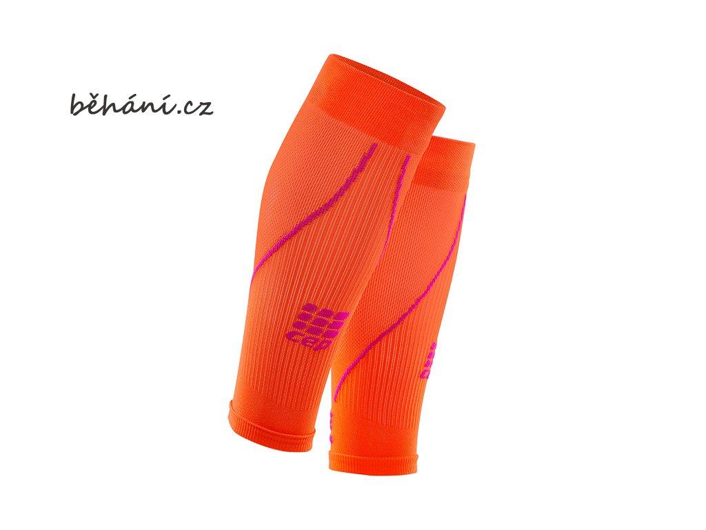 calf sleeves 2.0 sunset pink w WS4520 pair