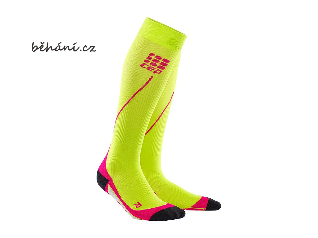 run socks 2.0 lime pink w WP4573 4206 zusammen