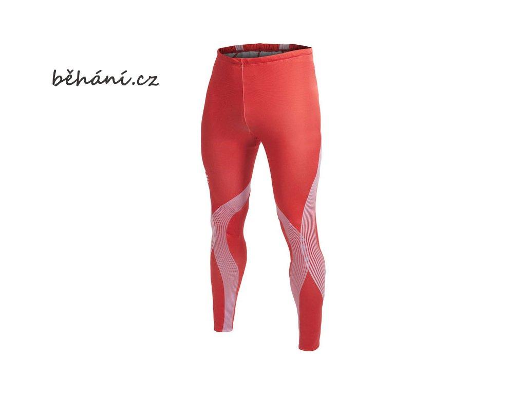 Kalhoty CRAFT SMU XC (Velikost textilu XL)