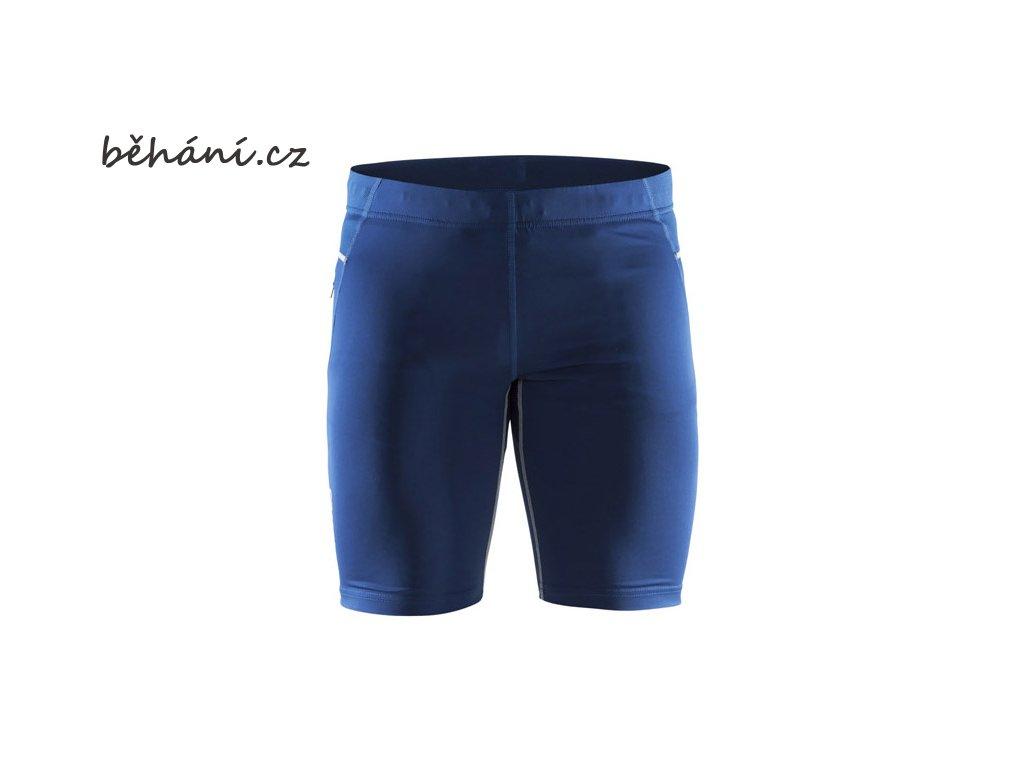 Běžecké kalhoty CRAFT Devotion Fitness (Velikost textilu XXL)