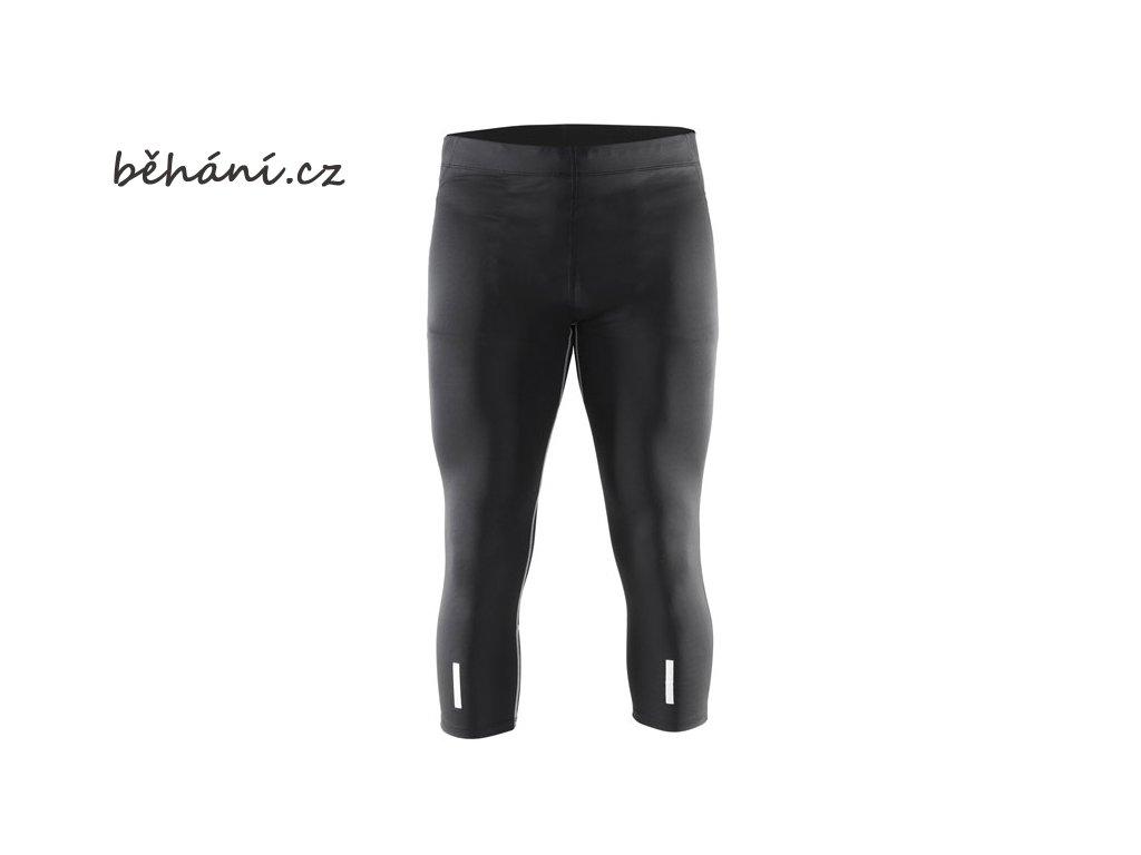 Běžecké kalhoty CRAFT Devotion Knicker (Velikost textilu XXL)