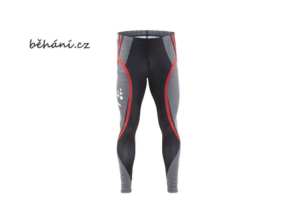 Běžecké kalhoty CRAFT Race (Velikost textilu XS)