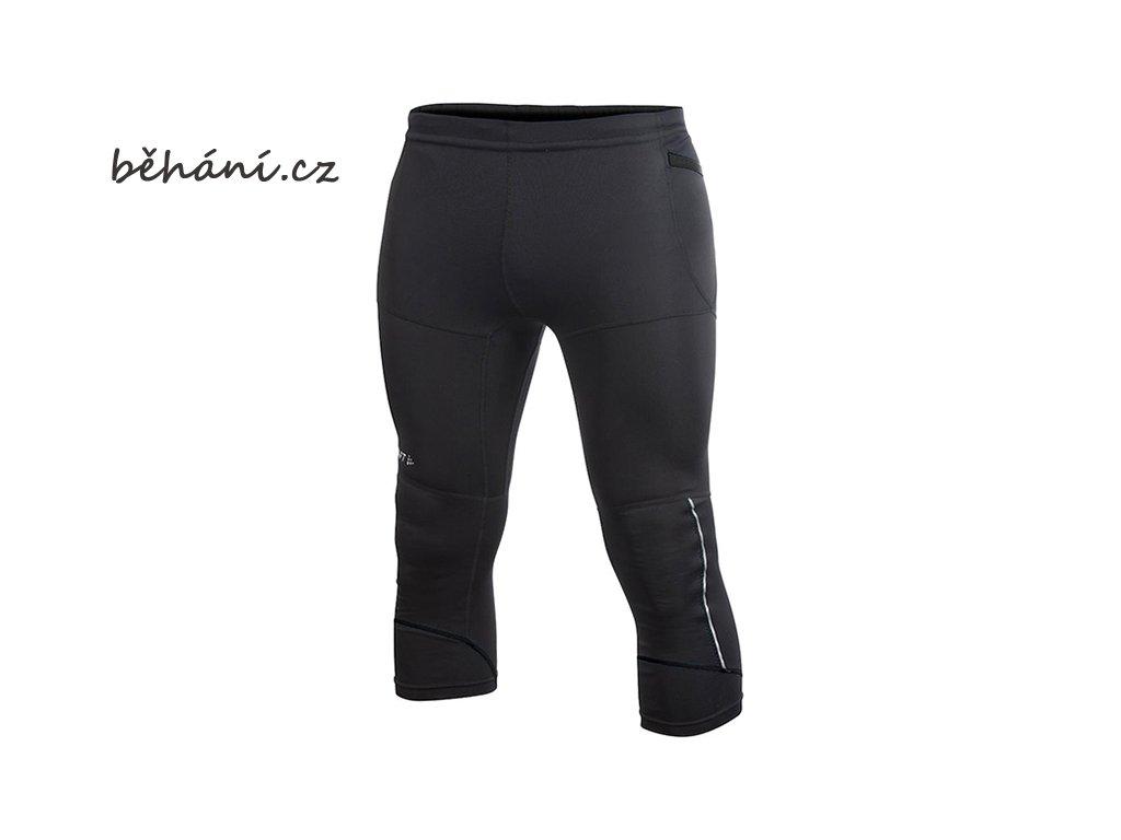 Běžecké kalhoty CRAFT Trail Knickers (Velikost textilu XS)
