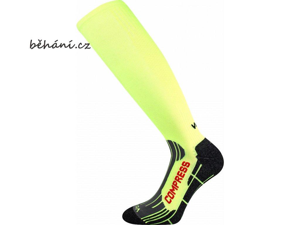 Flex II neon zluta