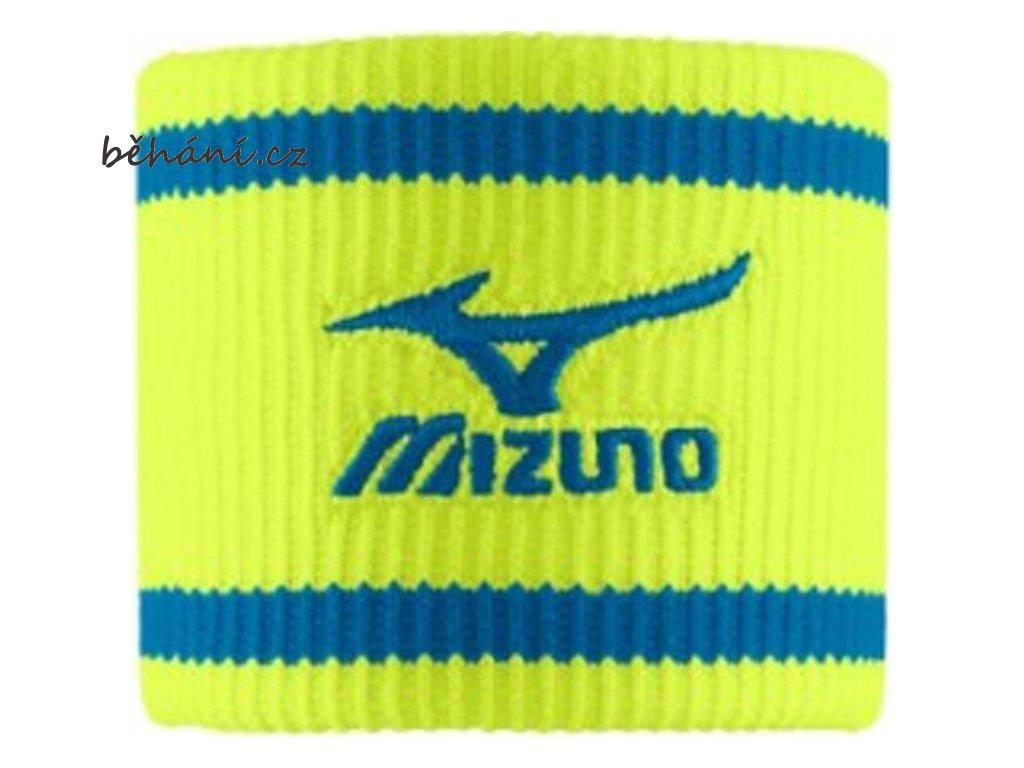 Potítko Mizuno Wristband Short 32GY6A51Z45 - dva kusy
