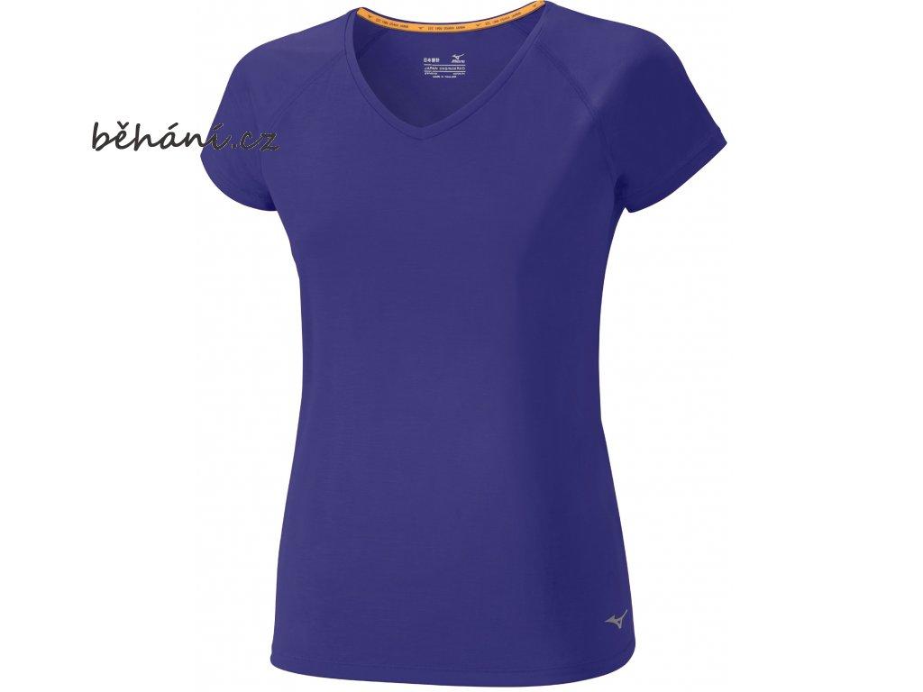Běžecké tričko Mizuno Active Tee J2GA720867