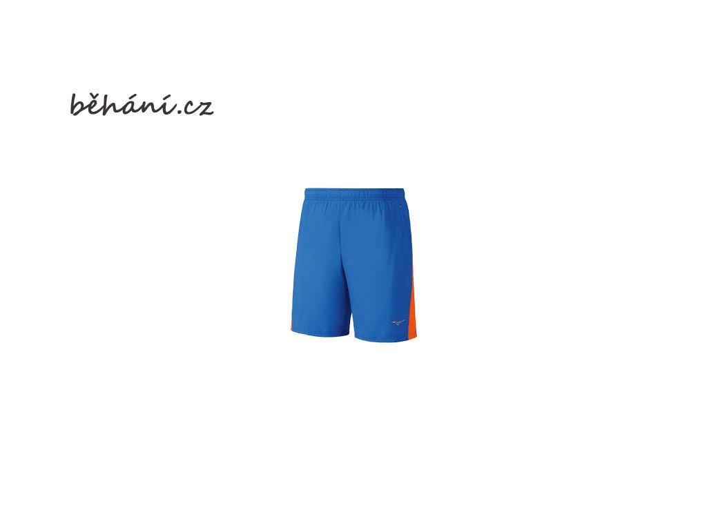Běžecké šortky Mizuno Helix Square 8.5 J2GB700422 - běhání.cz a89ce8f48e