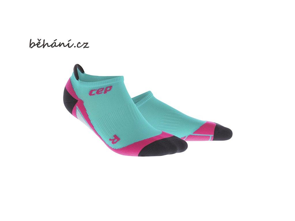CEP no show socks lagoon pink 1062 WP46L0 paar sba