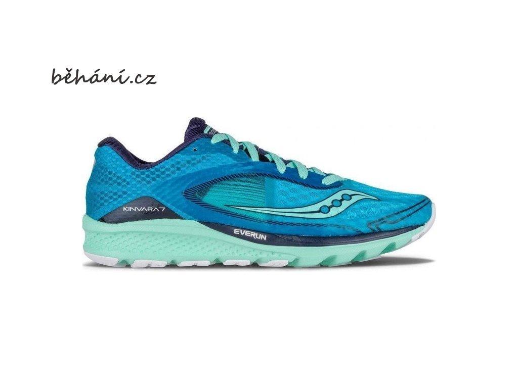 Běžecké boty Saucony KINVARA 7 (Velikost obuvi v EU 41) 93a055ecbc
